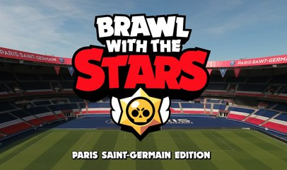 4978099d038 In partnership with Supercell, Paris Saint-Germain lights up Brawl ...