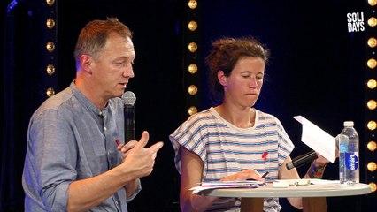 Claire Billet & Olivier Jobard - Ghorban, 12 ans, l'enfant de l'exil - Social Club 2019
