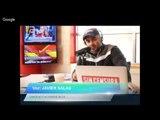 Javier Salas en Sin Censura 01 05 16