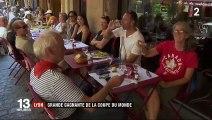 Lyon : la grande gagnante de la Coupe du monde
