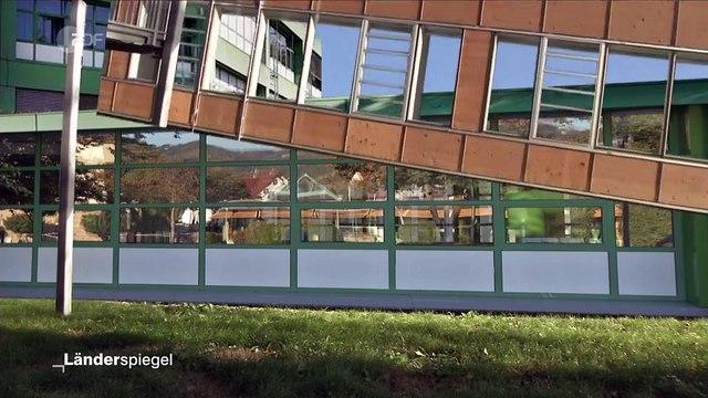 Hammer der Woche – Schule in Geislingen kaputtsaniert