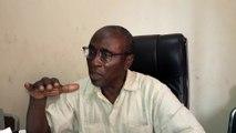 """Yaya Bangoura, DN  de la Météo : """"le déficit de pluie, cette année, ce n'est pas seulement en Guinée"""""""