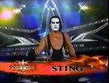 WCW Monday Nitro - Sting, Goldberg & Hulk Hogan vs Kevin Nash, Sid Vicious & Rick Steiner