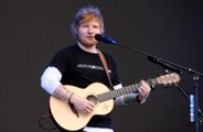 Ed Sheeran tips YEBBA for big things