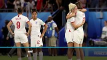 Bronze medal not what England wanted to win - Neville