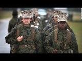 Senado de EE.UU. aprueba que mujeres se registren para el servicio militar