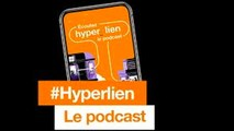 #Hyperlien - Le podcast - Orange