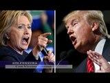 """¿Ahora que oficialmente es """"Clinton Vs. Trump"""" que podemos esperar del futuro de EE. UU.?"""