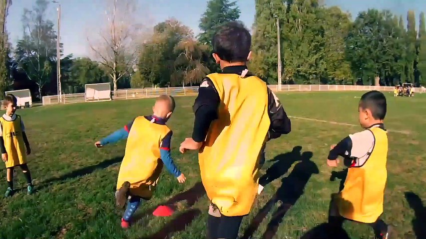Rugby : Video - Clip fin de saison 2019