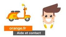 Orange et moi - orange.fr - Aide et contact