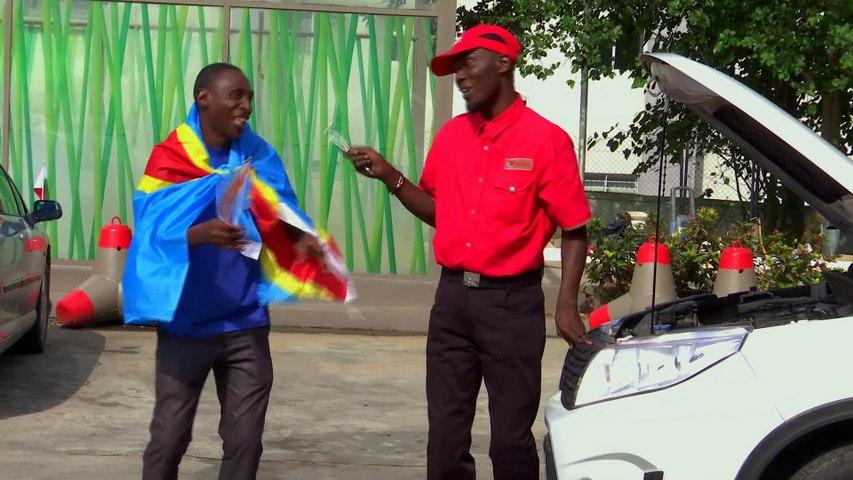 L'Avant Match - RDC / MADAGASCAR