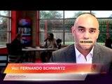 Toda la información deportiva en Tiempo Extra - Fernando Schwartz celebra 42 años en medios
