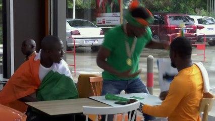 L'Avant Match - CÔTE D'IVOIRE / MALI