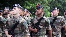 Défilé du 14-juillet à Paris : découvrez comment s'est préparé le 3e régiment de Hussards de Metz