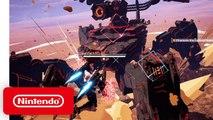 Daemon X Machina - Demo Feedback Trailer