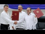 """En Colombia las cosas siguen """"que arden"""" aunque se sigue buscando acuerdo de paz"""