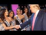 """Mi padre habla como """"macho alfa"""", dice el hijo de Donald Trump"""