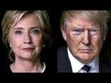 Increíble que Clinton no ha podido ganarle a un oponente tan malo como Trump
