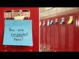 Después de la elección de Trump profesores dejan notas en casilleros de alumnos