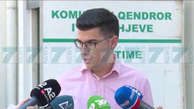 BINDJA ANKIMON NE KQZ 41 BASHKI, PATOZI «TE HAPEN KUTITE» - News, Lajme - Kanali 7