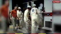 Apollo 11 entre héroïsme et improvisation - Épisode 1 : un décollage serein