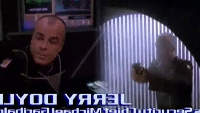 Babylon 5 Season 4 Episode 10 Racing Mars