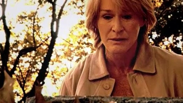 Damages Season 1 Episode 13 Bec a use I Know Patty
