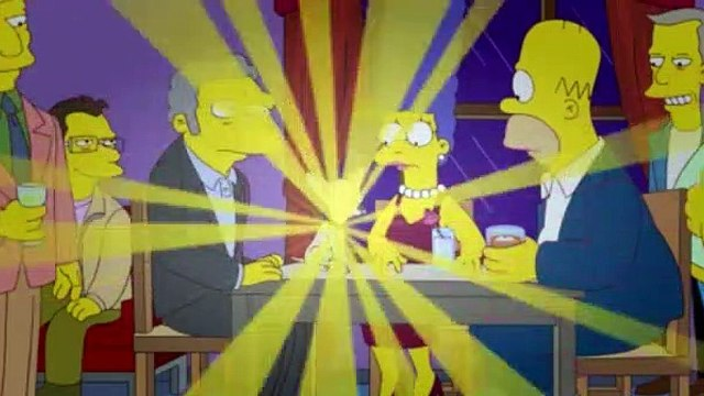 The Simpsons Season 22 Episode 11 Flaming Moe