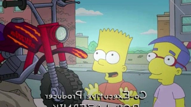 The Simpsons Season 22 Episode 12 Homer the Father
