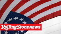 Why Is Everyone So Upset About the Betsy Ross Flag?   RS News 7/5/19