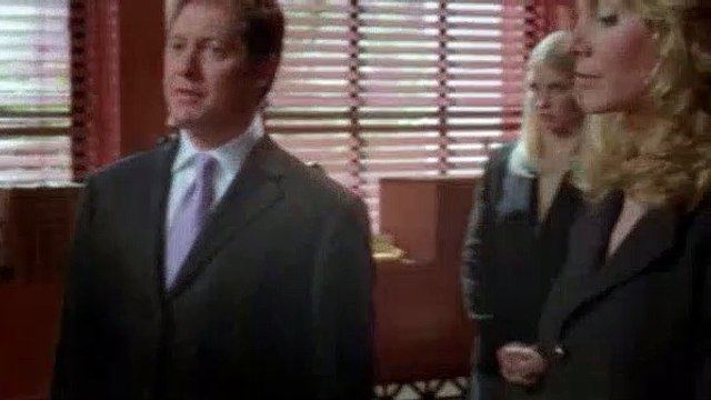 Boston Legal Season 1 Episode 3 Catch And Release