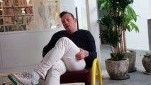 Savoir-faire : les secrets de confection du sac Louis Vuitton par l'artiste Urs Fischer - Questionnaire