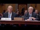 """""""Nada bueno"""" para EU si gana un izquierdista en México: McCain y John Kelly coinciden"""