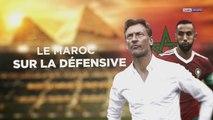 CAN 2019 : Le Maroc sur la défensive