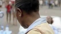 Azul Vazante | Trailer | 29º Curta Kinoforum