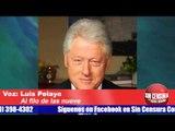 Parte II: Cómo Rusia se adjudicó 1/4 parte del uranio de EU gracias a los Clinton: Luis Pelayo