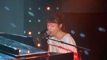 Jeanne Cherhal - Cinq ou Six Années (Live) - Le Grand Studio RTL