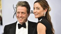 Furious Hugh Grant in bust-up with Italian waste official