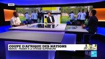 "CAN-2019 : Maroc - Bénin, ""Hakim Ziyech en demi-teinte"""