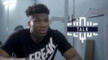 Clique Talk : Giannis Antetokounmpo, le joueur grec couronné MVP 2019 de la NBA - CLIQUE TV