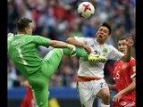 Deportes: México se prepara para enfrentar a Alemania tras vencer a Rusia