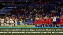 CdM (F) - Les 5 propositions d'Infantino pour le football féminin