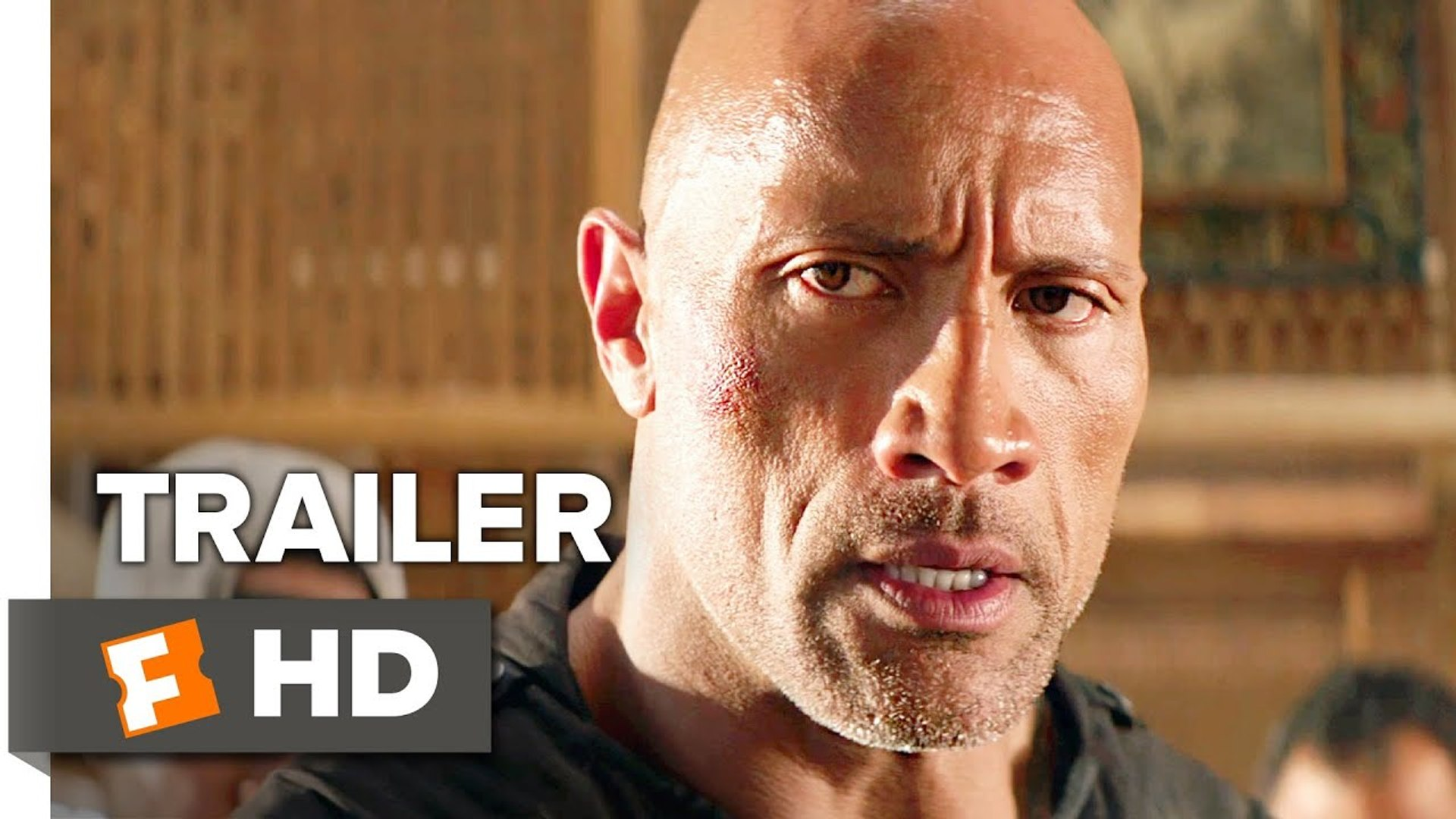 Hobbs - Shaw Final Trailer (2019) | Movieclips Trailers