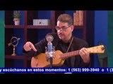 Nuestra música no es buena porque es tradicional, es tradicional porque es buena: Juan Dies