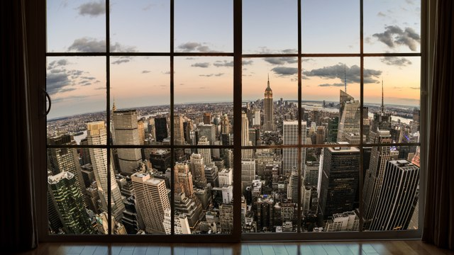 Manhattan Real Estate Volume Up After Six Straight Quarters of Decline