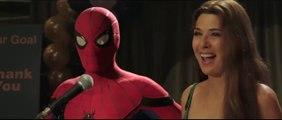 Film BELGIUM ''Spider-Man Far from Home''  Superhero 2019 Hindi subtitle8569