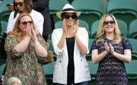 Meghan Markle's Wimbledon Look Featured a Sweet Nod to Baby Archie