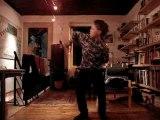 moi entrin de dancer l'electro blase: xitro