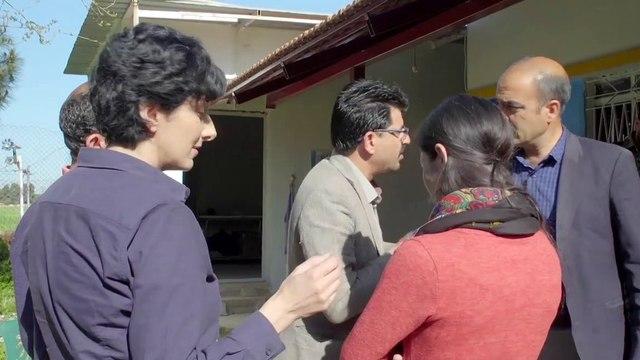 BBC Our World 2019 The Yazidis Secret Children