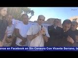 Conferencia de prensa sobre ayuda de migrantes de Illinois a damnificados por sismos en México
